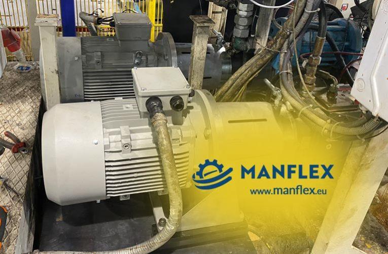 Zuverlässige Maschinen in Ihrer Anlage – wie sorgen Sie für die Produktion?